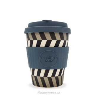Ecoffee Cup bambusový hrnek To go 340 ml Look Into My Eyes